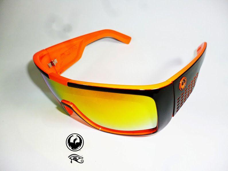 f562deb835 Dragon Domo Dark Orange Sunglasses Nueva Coleccion - $ 79.900 en  MercadoLibre E-Commerce #HorusOptic Gafas & Lentes de sol