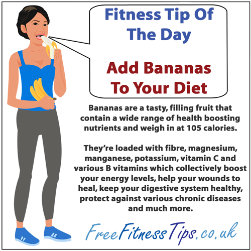 Click The Pic To Get Free Daily Fitness Tips More Healthy Ways