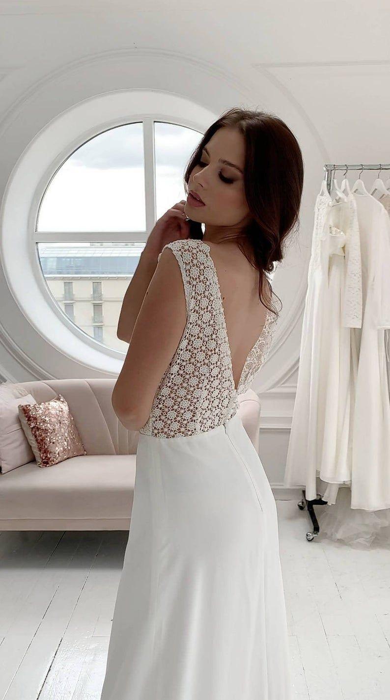 37++ White dress for civil wedding shopee ideas in 2021