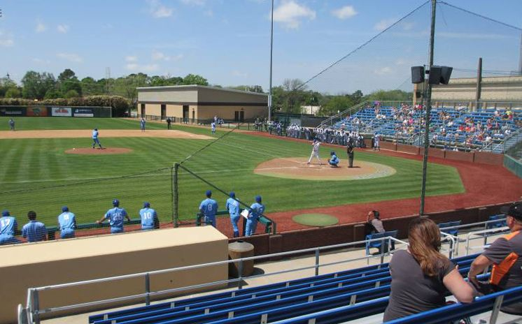 Image Result For Ut Arlington Baseball Stadium Baseball Field Baseball Stadium Baseball