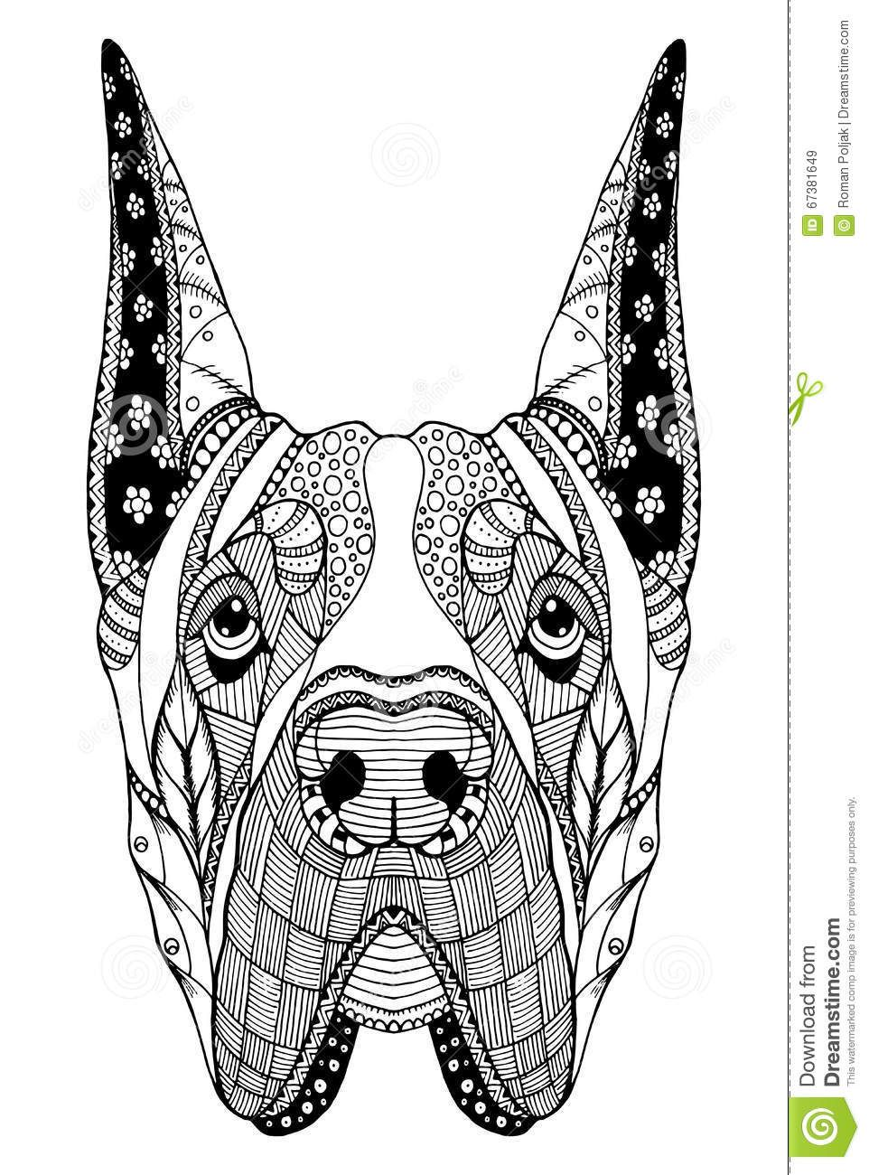 Pin By Calico Tam On Keep It In The Lines Great Dane Great Dane
