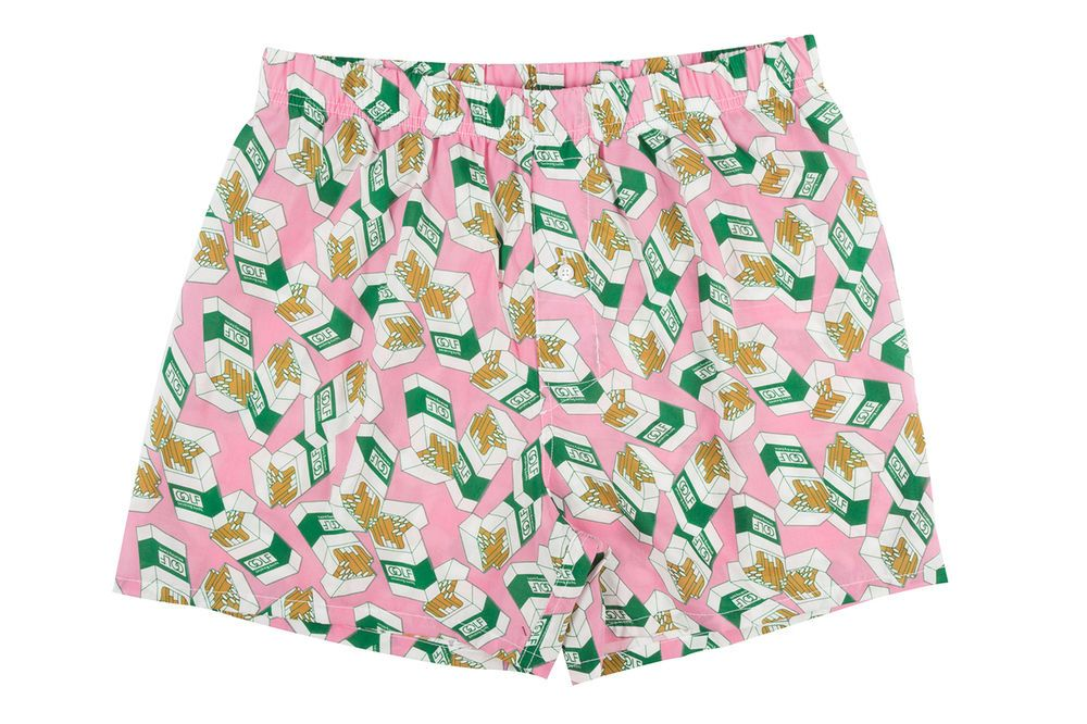 29ed54b292 ☆ Golf Wang - Cigarette Boxers ☆   ❤ Clothes ❤   Boxer, Pink, Golf