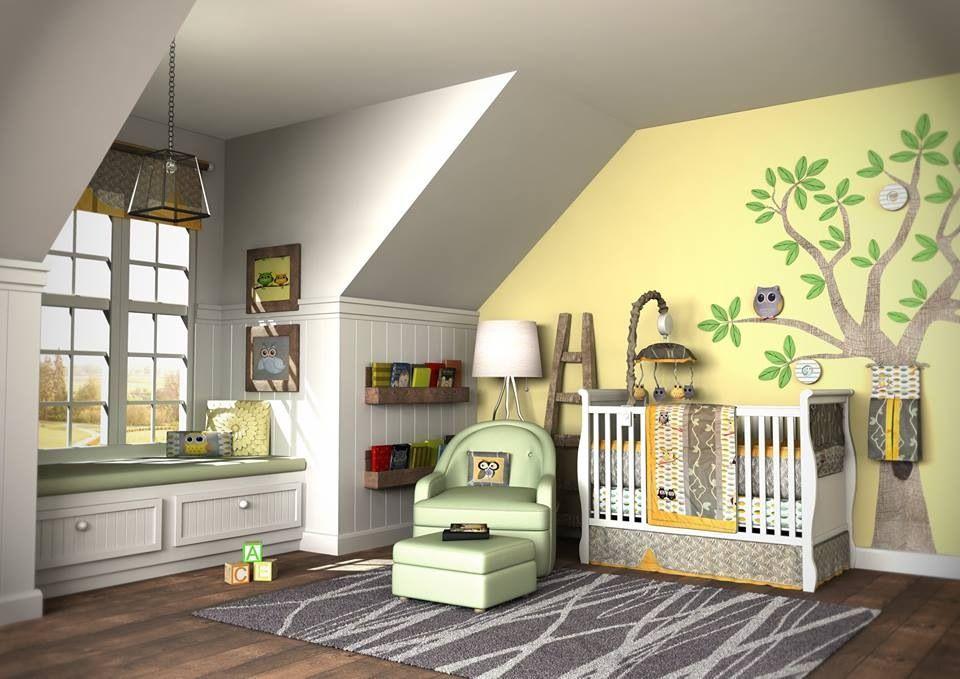 Little boys room