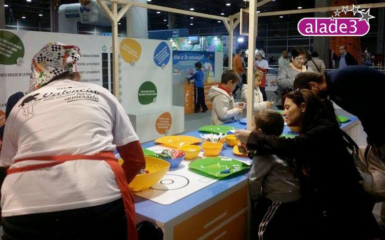 Animación Turística www.alade3.es