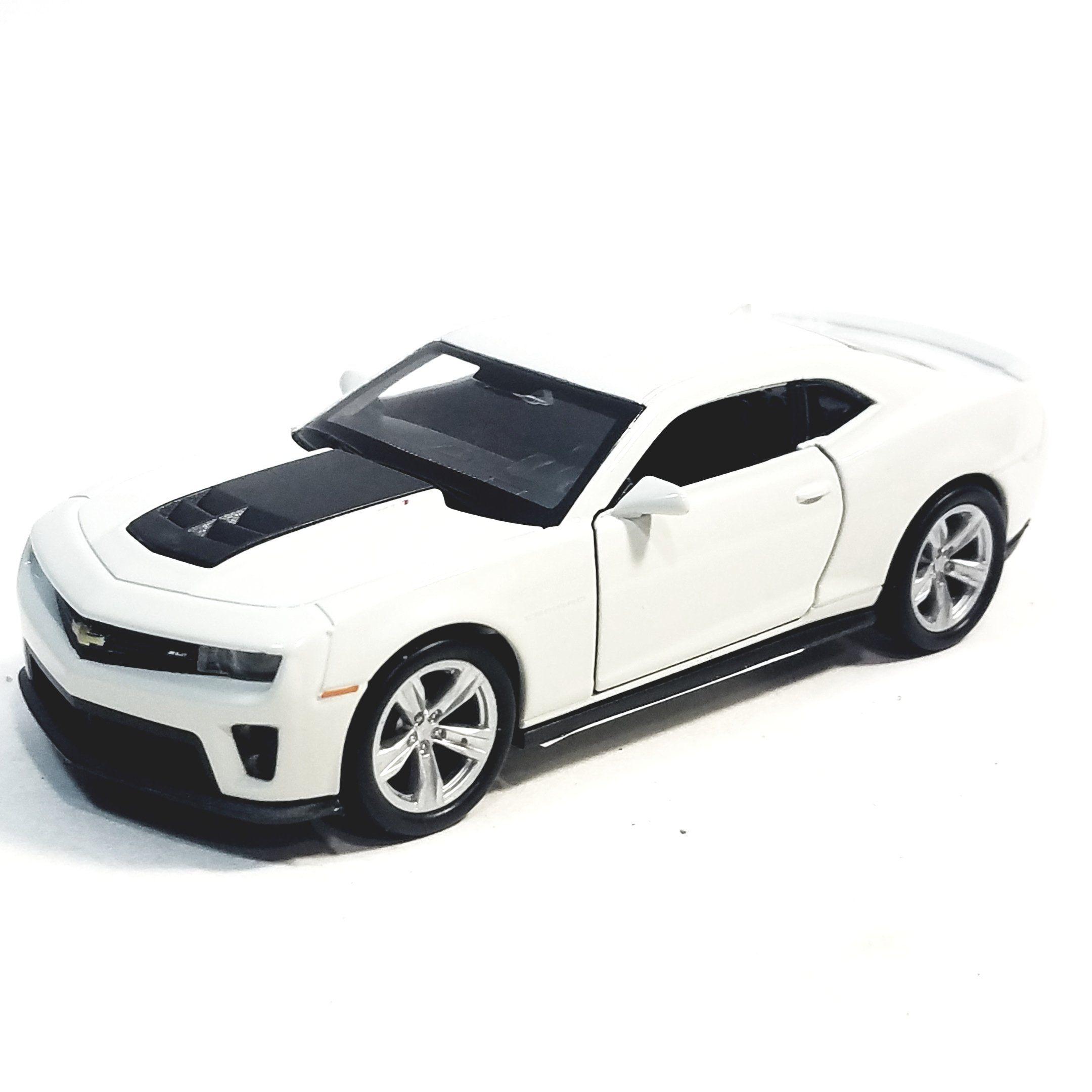 Welly Chevy Camaro Zl1 White Hard Top 4 5 Camaro Zl1 Chevy Camaro Chevy Camaro Zl1
