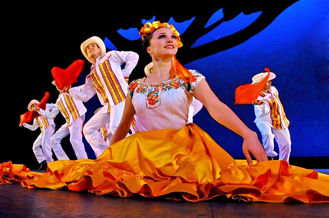 Conmemoran Día Internacional de la Danza en Cancún