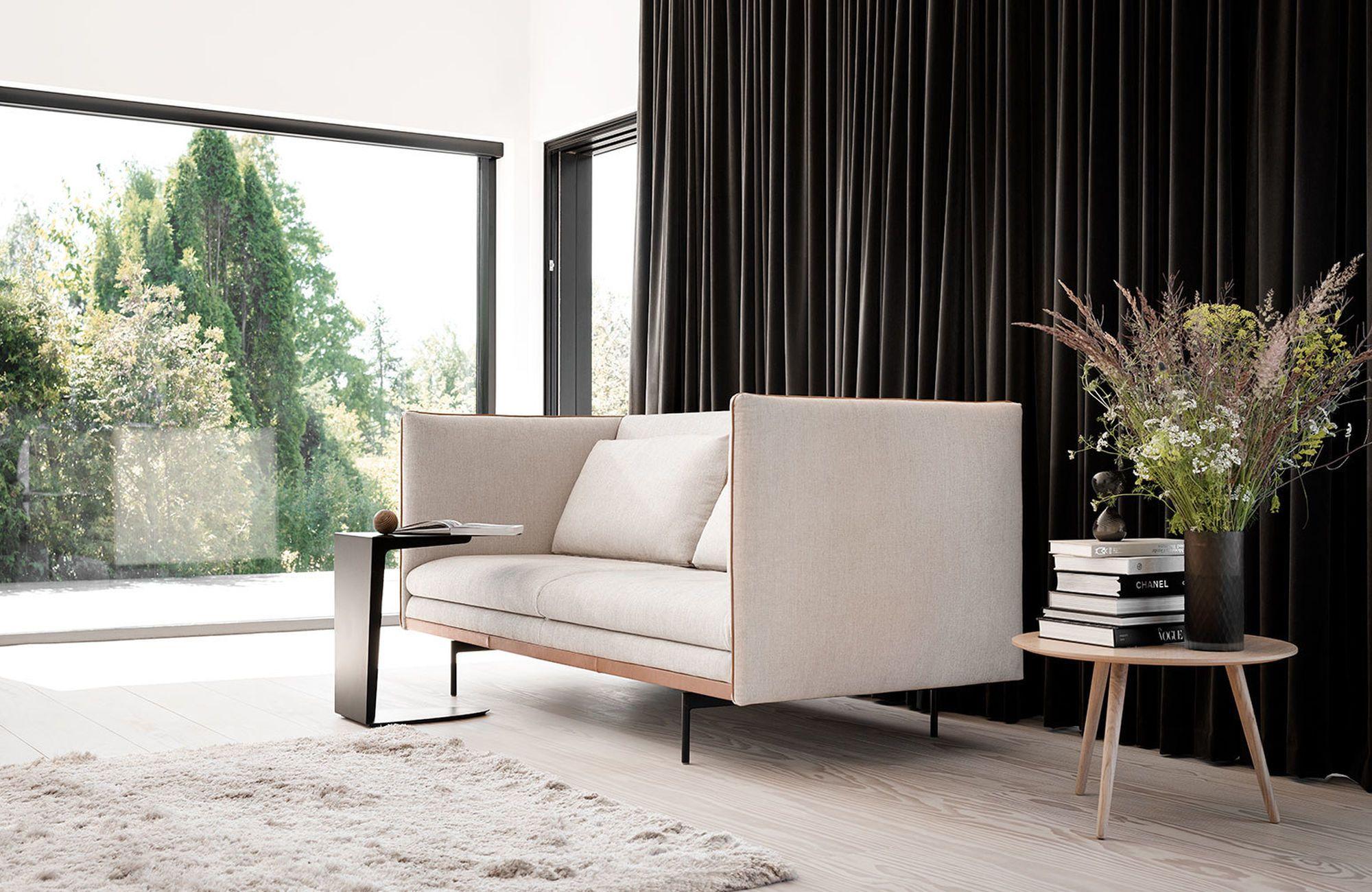 Nantes Sofa Scandinavian Sofas Scandinavian Sofa Design Scandinavian Interior Design