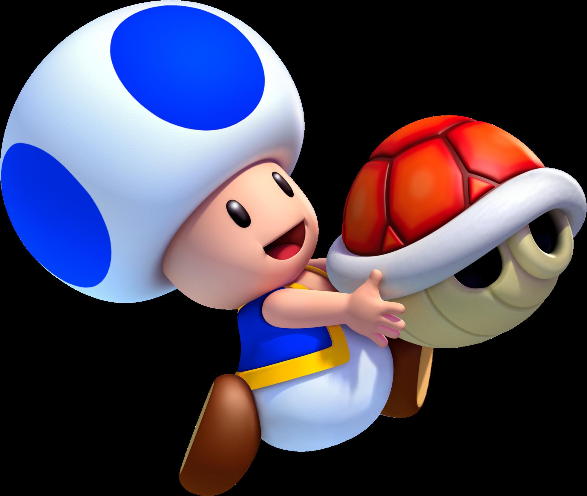 Blue Toad Super Mario Mario Bros Super Mario Tattoo
