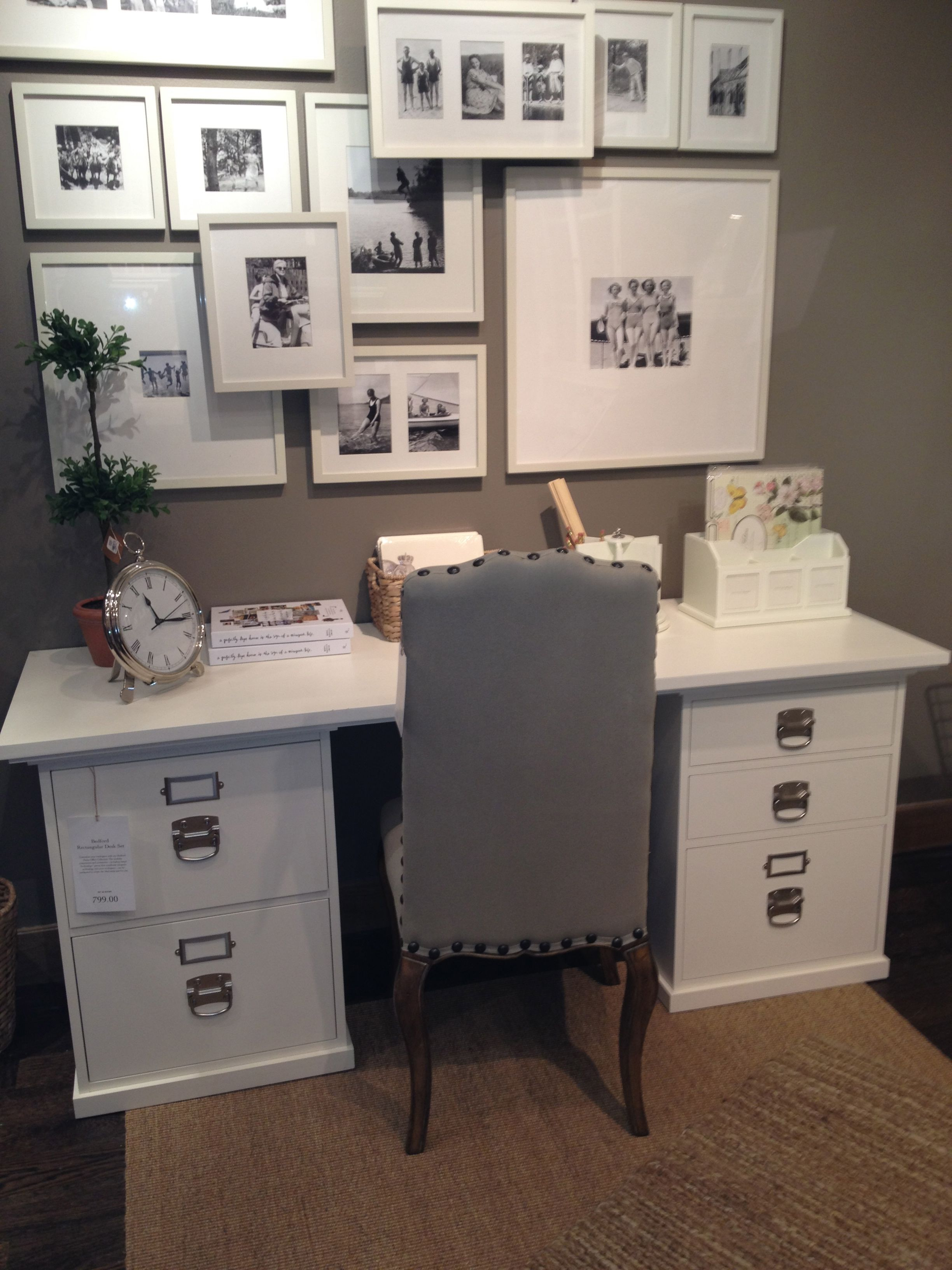 Pin By Dolly Meese On Office Pottery Barn Kids Rooms Home Office Decor Pottery Barn Desk