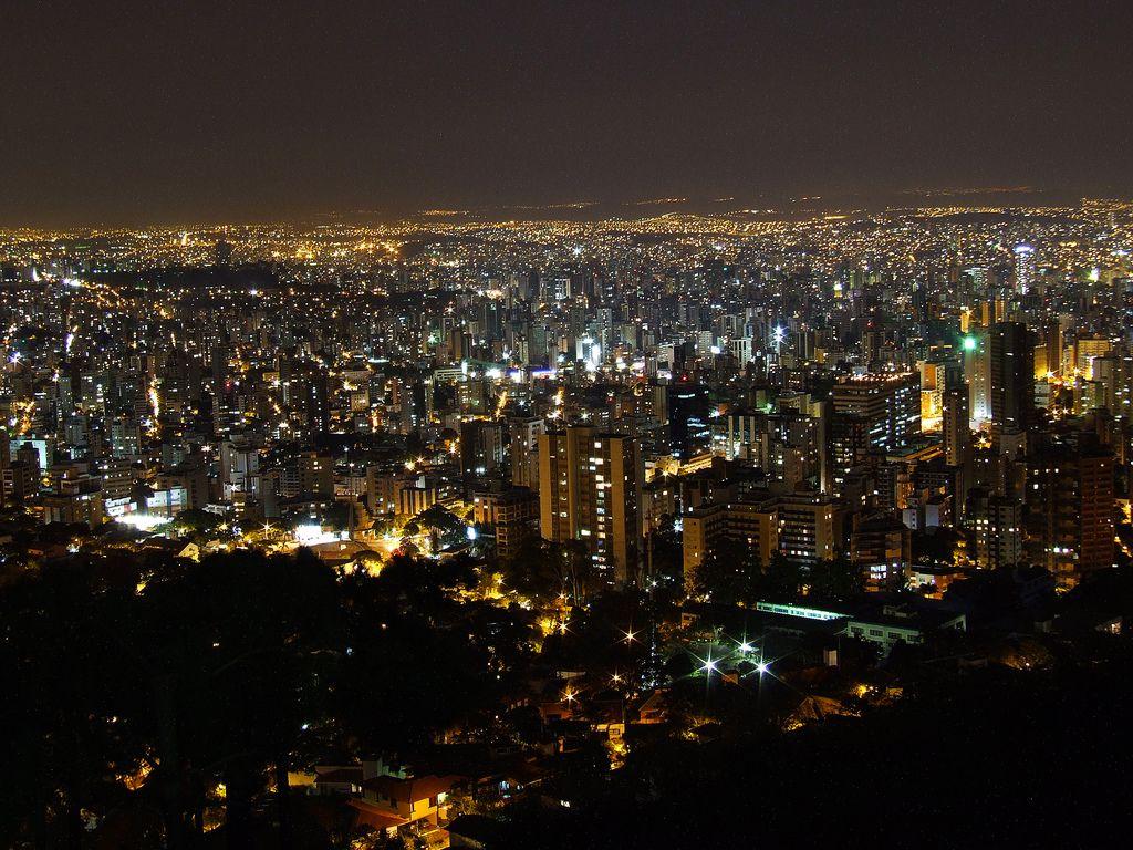 belo horizonte brazil - HD1024×768