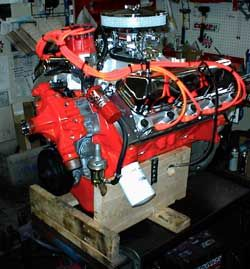 Ford 460ci Big block, | Ford trucks, Performance engines, Pony carPinterest