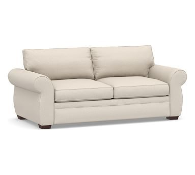 Pearce Upholstered Deluxe Sleeper Sofa Polyester Wrapped