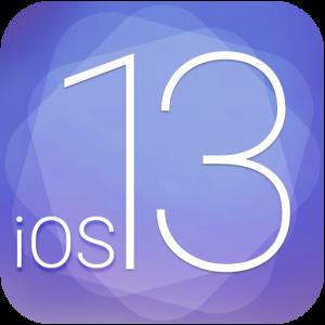 Download Launcher iOS 13 3.4 APK