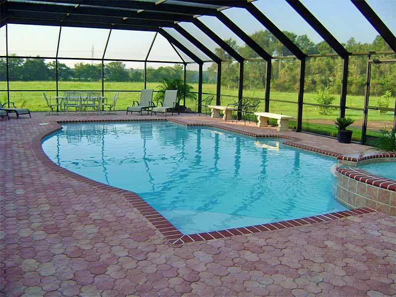 Swimming Pool Gallery Jacksonville Florida Swimming Pools Pool Pool Patio