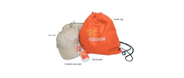 On MyMommyRewards.com: FREE Sun Care Kit!