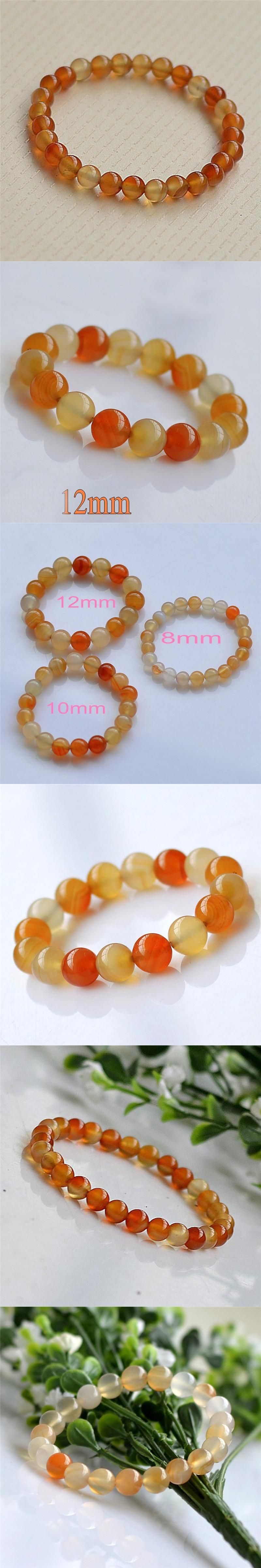Wholesale fashion bracelet for women high quality natural stone