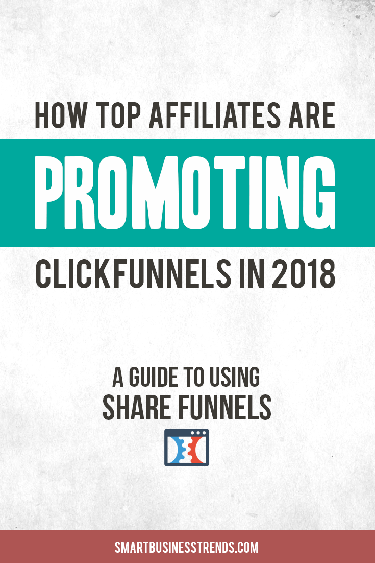 A Biased View of Clickfunnels Share Funnels