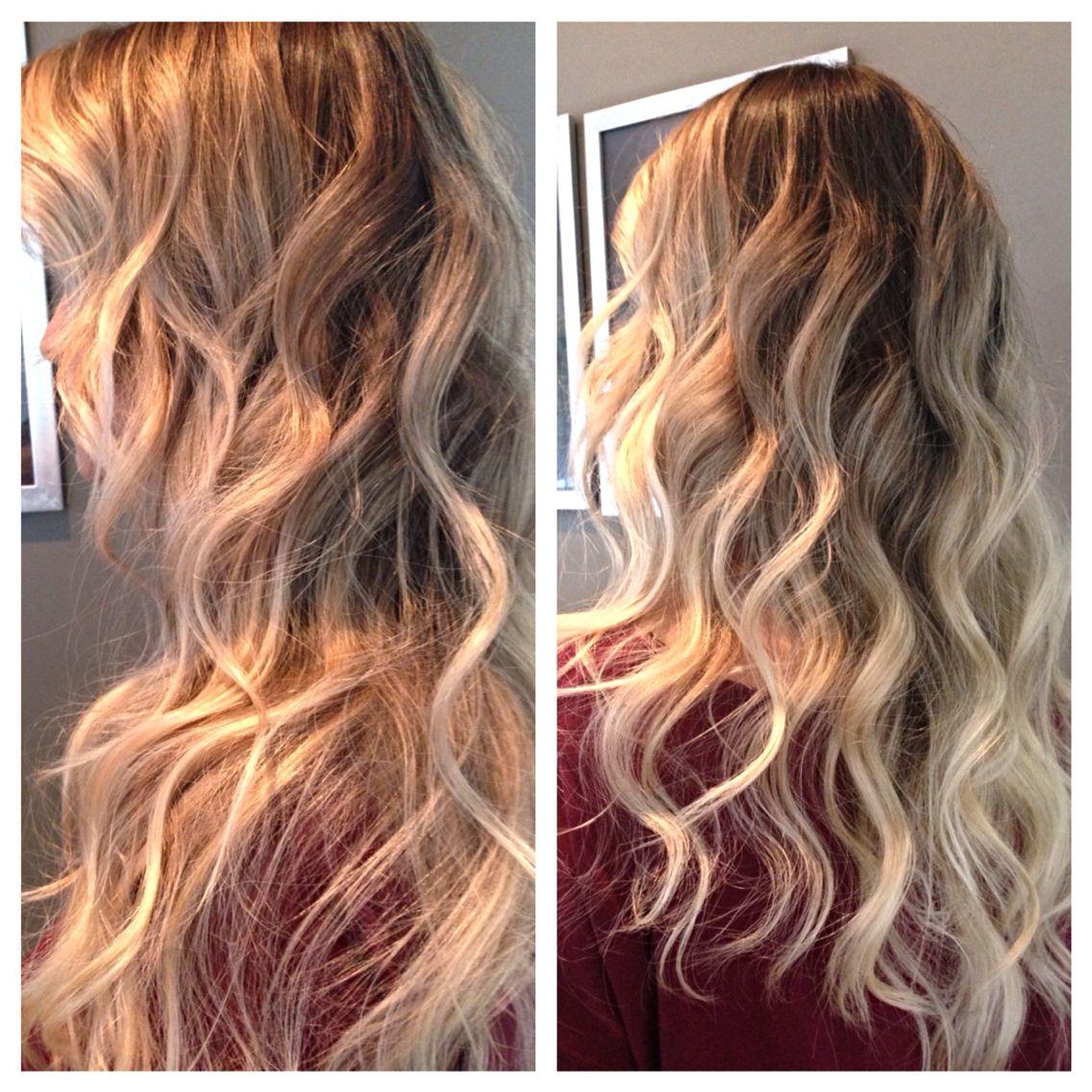 Blonde coreano  Loiras u lindas   Pinterest