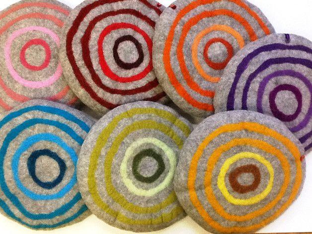 Related Image Wool Felting Needle Felting Sitzkissen