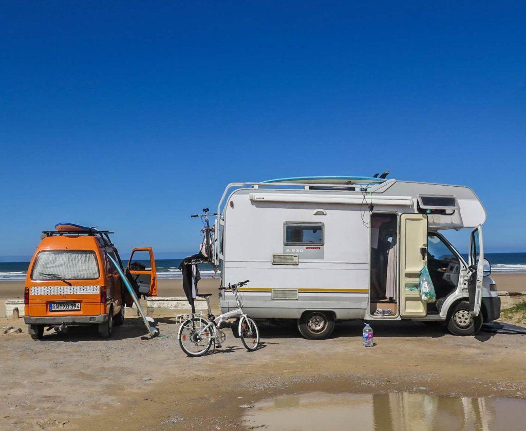 Photo of PIAGGIO PORTER – Der kleinste Camper Ausbau als Wohnmobil