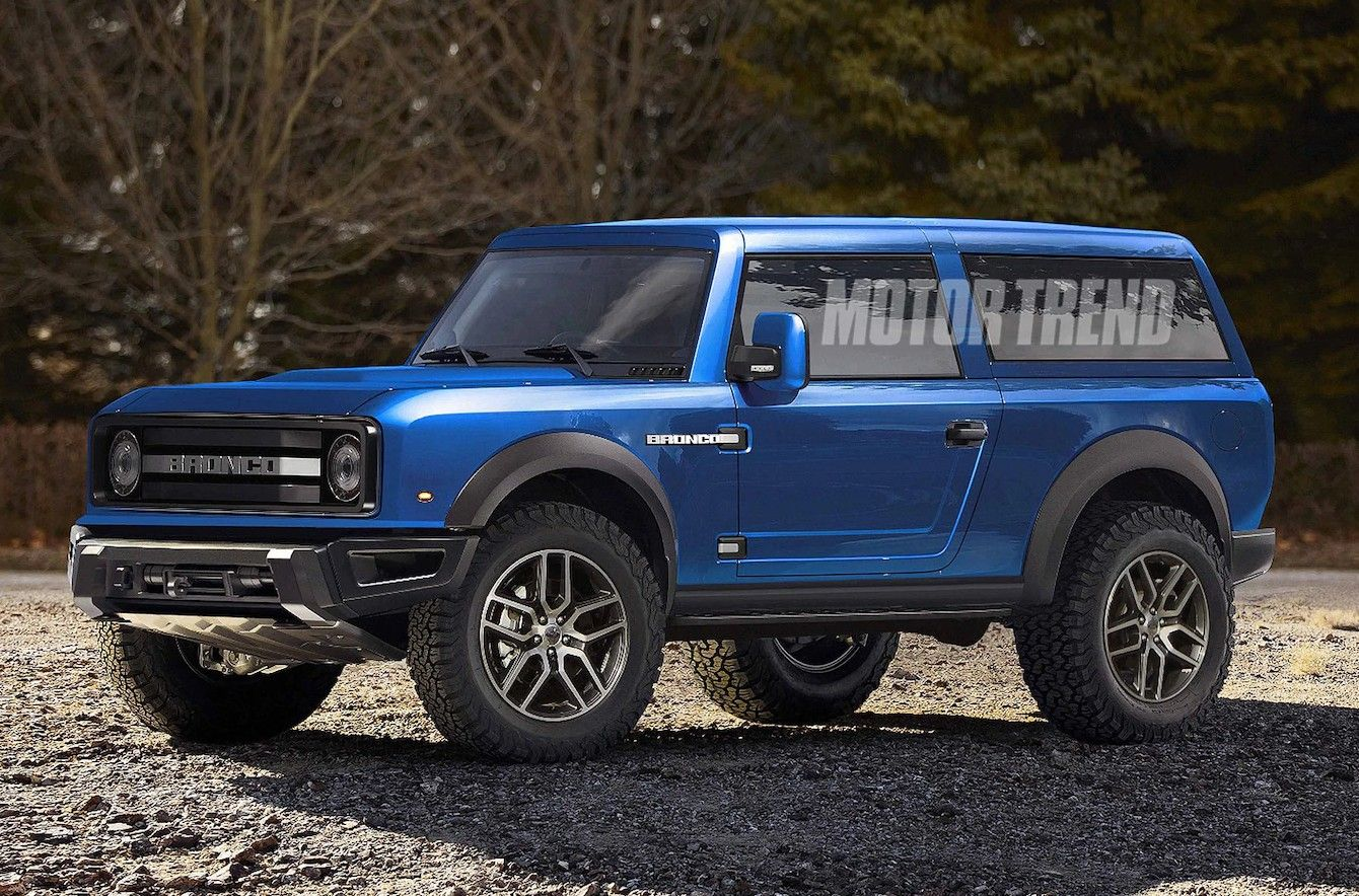 Electrifying News Ford Confirms Bronco Hybrid With Images Ford Bronco New Bronco Bronco