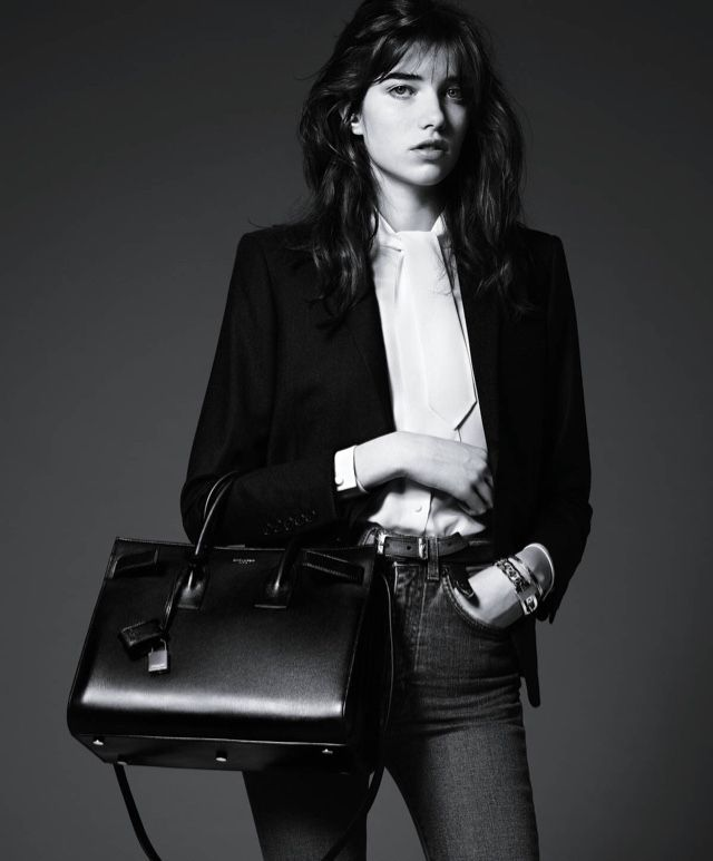 I saw this in the Free Preview issue of Harper's BAZAAR.   http://bit.ly/1qg6jOO