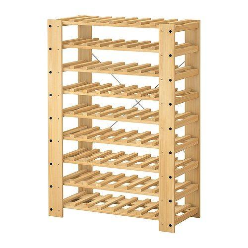Ikea Us Furniture And Home Furnishings Wine Rack Design Homemade Wine Rack Wine Storage