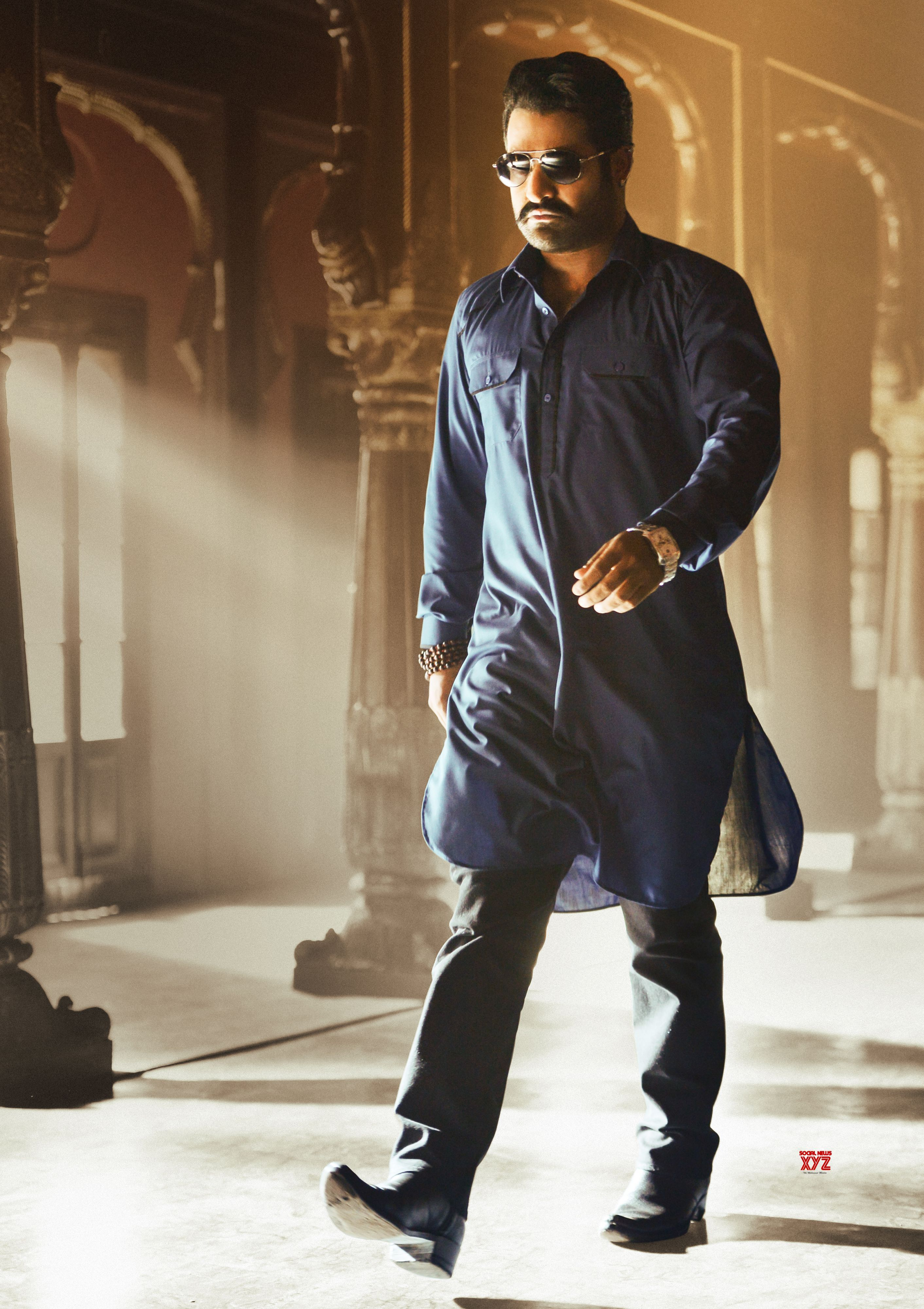 Ntr In Jai Lava Kusa New Hd Stills Jai Actors Lava Actor Photo