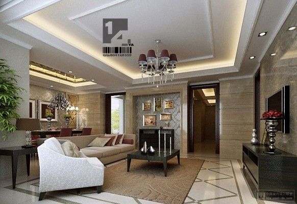 Modern Chinees Interieur : Modern chinese interior design inspire room design
