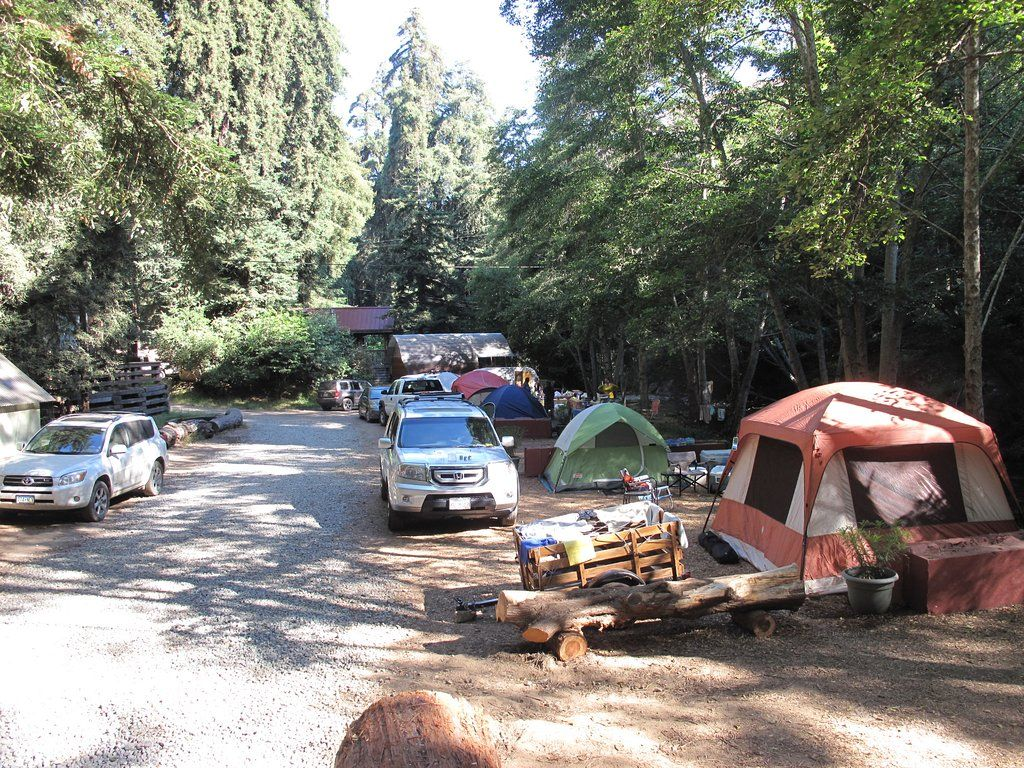 Big Sur Campground Cabins Updated 2018 Room Prices Reviews Ca Tripadvisor Big Sur Campground Big Sur Trip Advisor