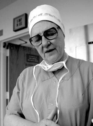 Benjy Frances Brooks was the first woman to become a pediatric surgeon in the state of Texas. In her work at Texas Children's Hospital and St. Joseph's Hospital in Houston, she conducted research on congenital defects, burn treatment, spleen reparation, and the prevention of hepatitis.