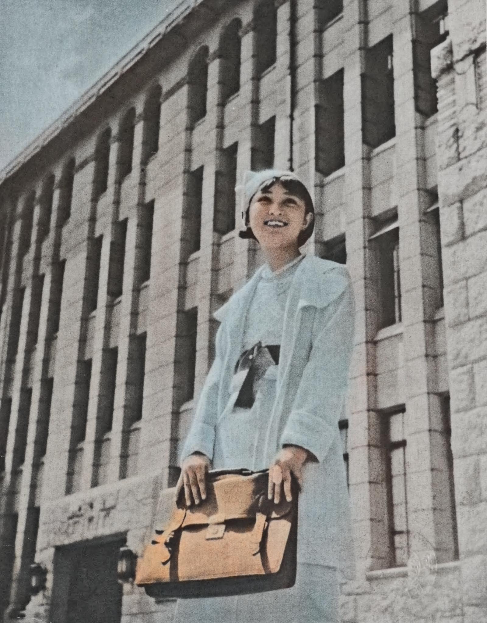 戦前の時代1932年〜1935年の間に撮られた写真 | 戦前、写真コンテスト ...