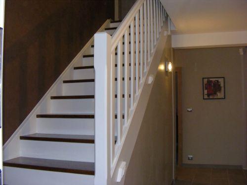 """Fabuleux Résultat de recherche d'images pour """"couloir entrée escalier  BU07"""