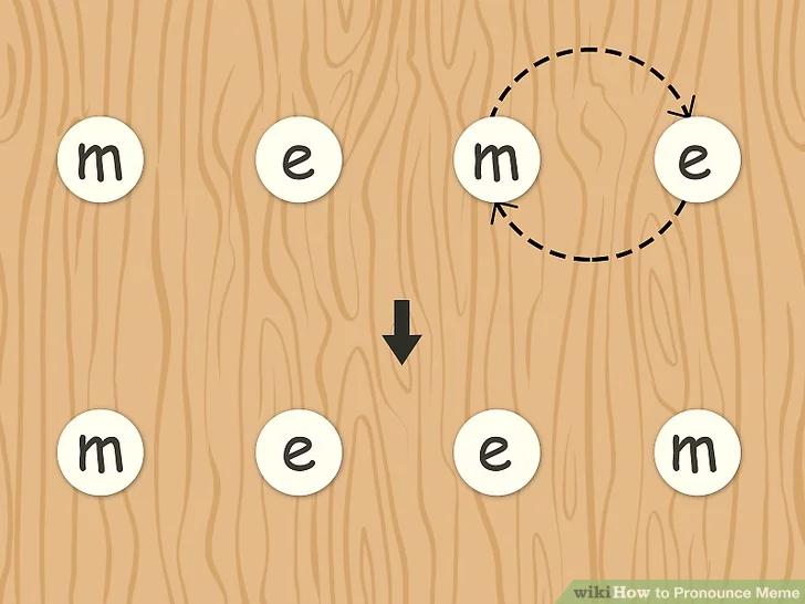 How To Pronounce Meme How To Pronounce Meme How To Pronounce Memes