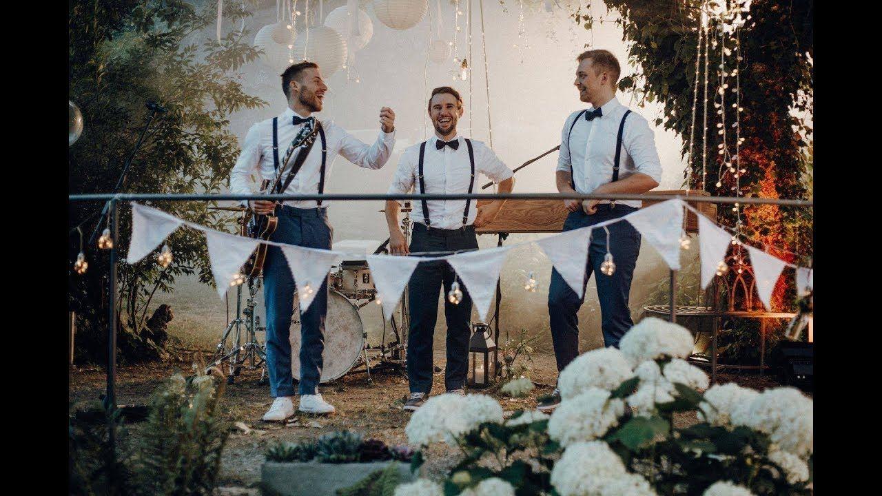 Hochzeitsband Firmenfeiern Mit Cadenza Unser Rockabilly Medley Youtube Rockabilly Ideen Hochzeit Musik