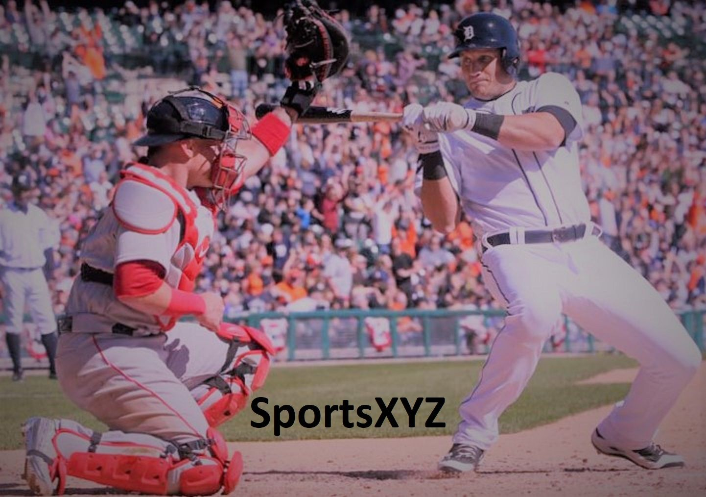 Detroit Tigers vs. Boston Red Sox Live Streaming Watch