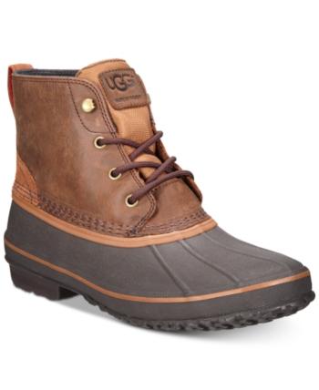 2a18f4b897b Men's Zetik Waterproof Boots in 2019 | Products | Waterproof boots ...