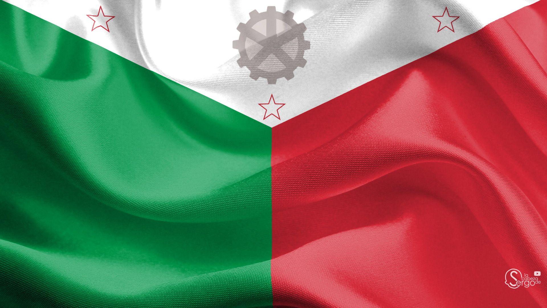 Bandera Italia Filipinas Banderas Bandera De Italia
