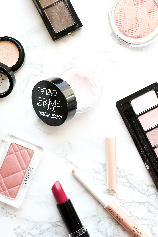 Allround Waterproof Mascara by Catrice Cosmetics #4