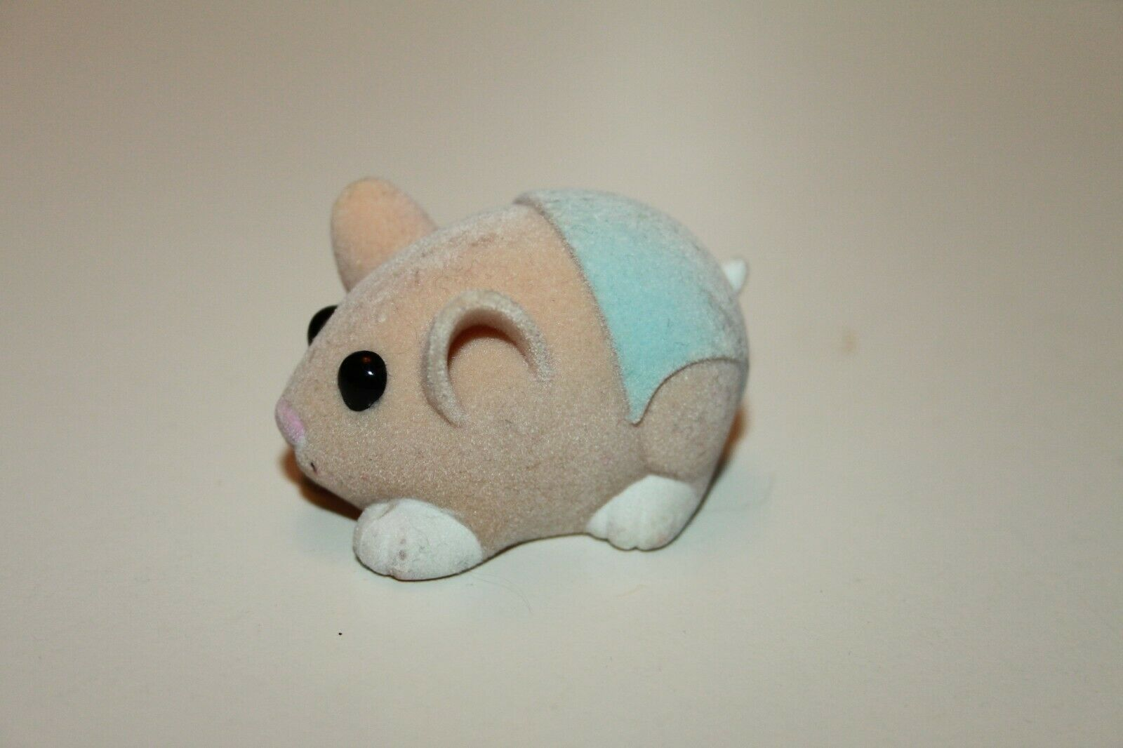 Details About 2 X Zhu Zhu Pets Hamster Babies Grey White Diaper Baby Cakes Orange Blue Peanut Baby Diapers Hamster Pets