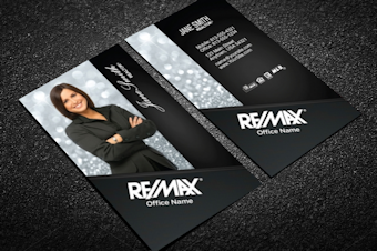Remax Business Cards Free Shipping Designs Templates Logo