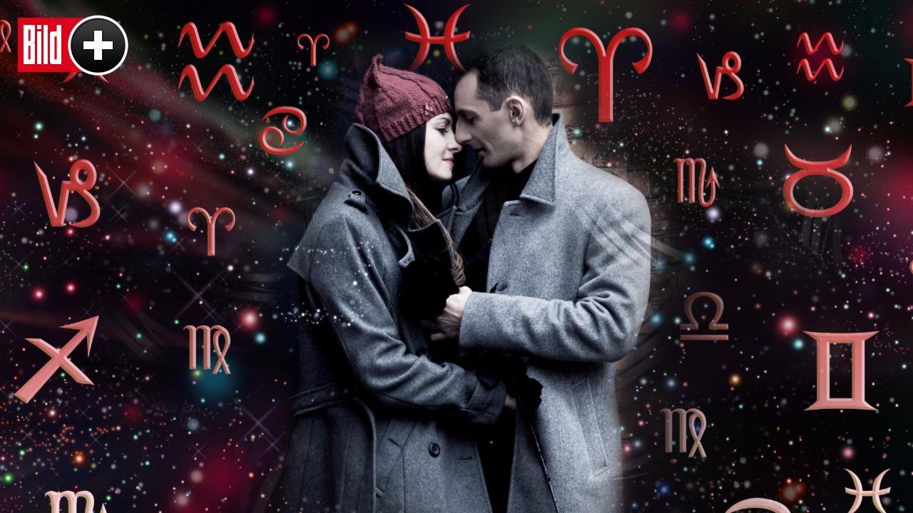 Sternzeichen krebs flirten