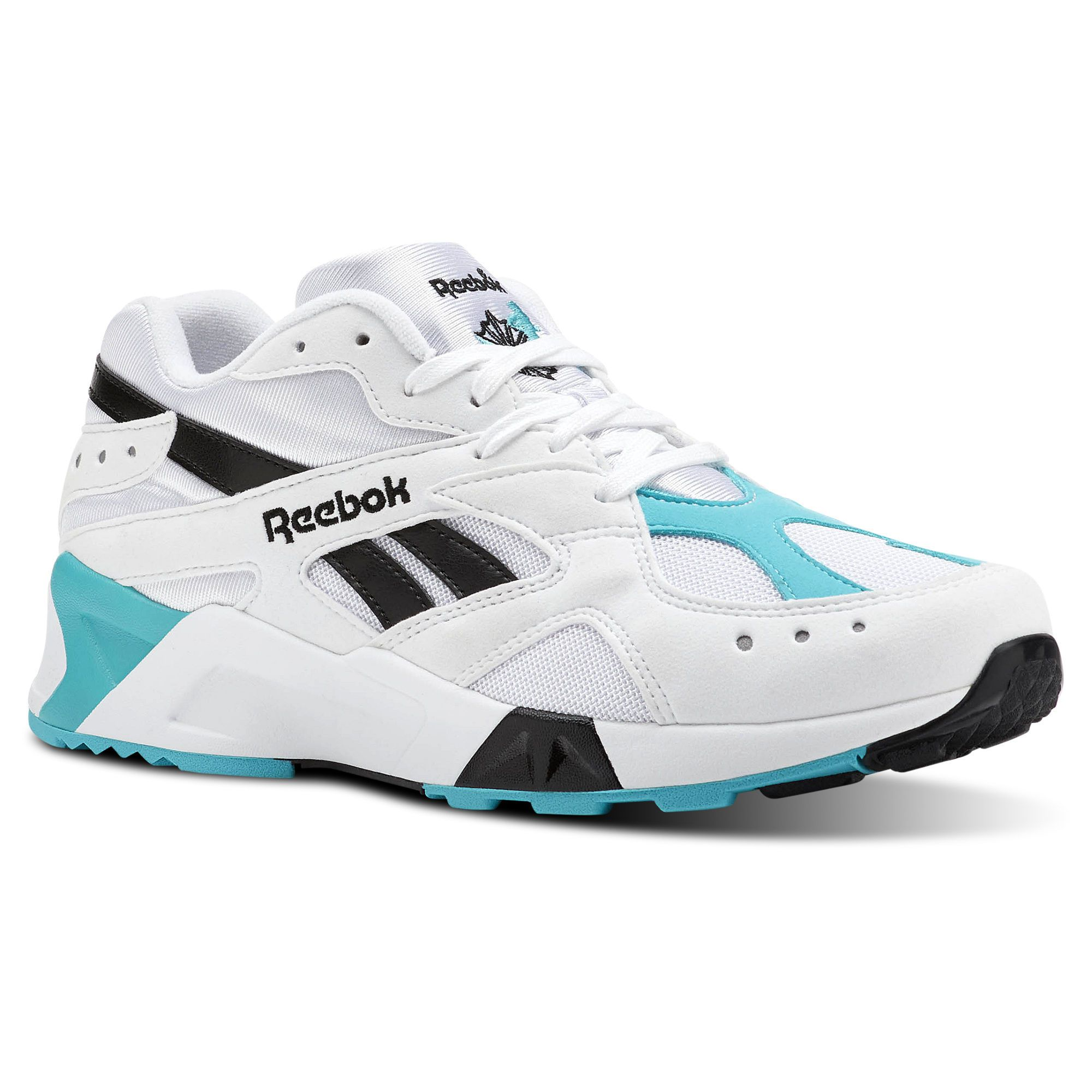 Shop for Reebok Aztrek White at . See all the