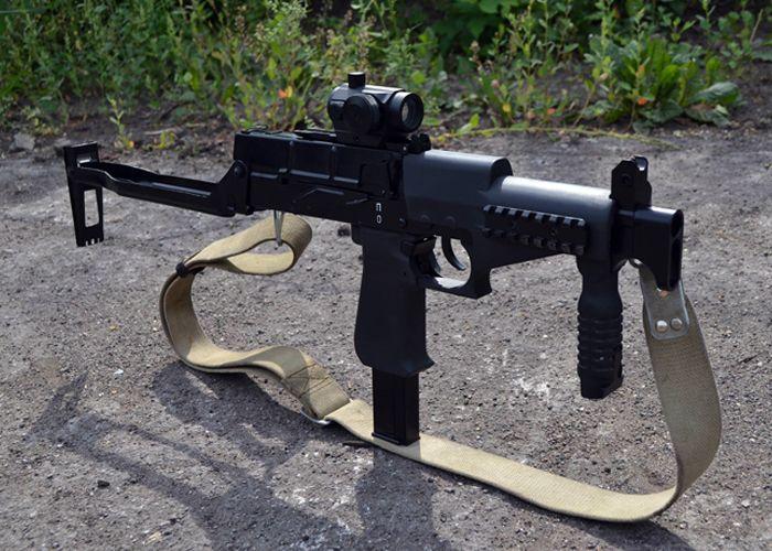 sr-2m veresk