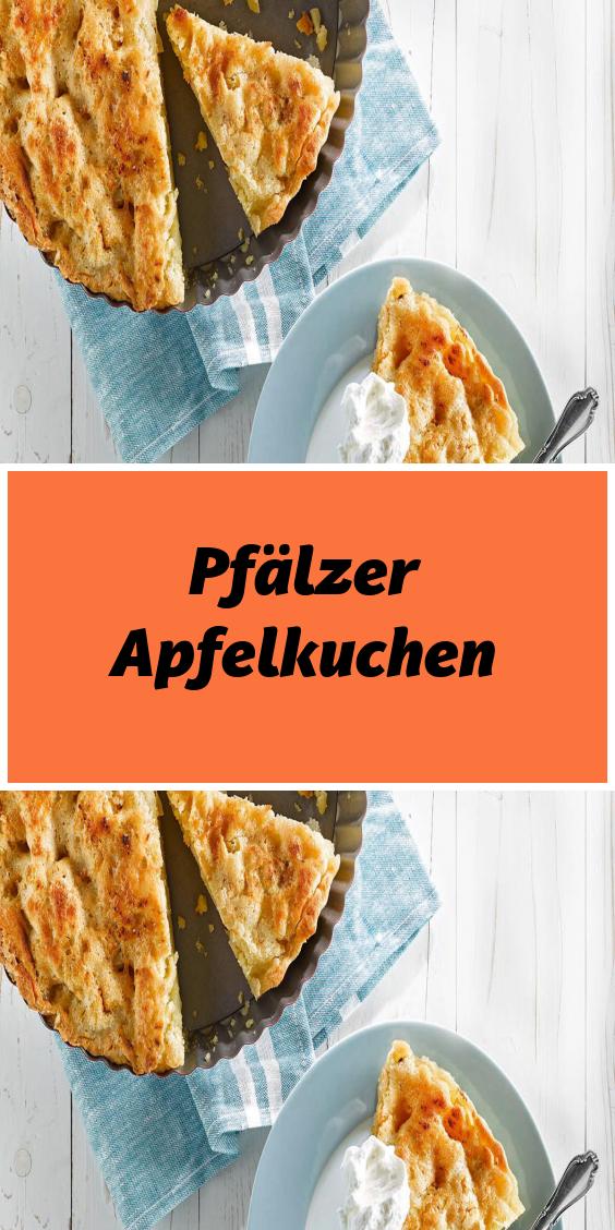 Pfalzer Apfelkuchen In 2020 Apfelkuchen Apfelkuchen Rezept Kuchen