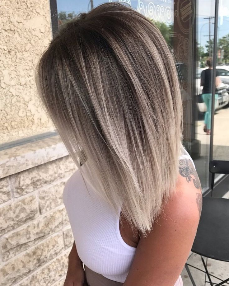 Ash Blonde Hair: How To Get Perfect Ash Blonde Hair Color | LadyLife #ashblondebalayage