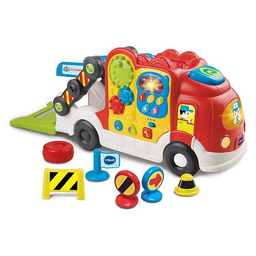 Vtech Go Go Smart Wheels Car Carrier Vtech Toys R