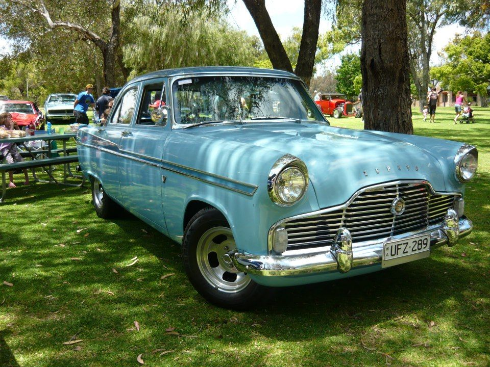 Another Pic Of My Zephyr Ford Zephyr Classic Cars Cool Cars