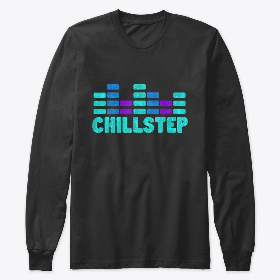 Chillstep Dubstep Gift Edm Music Rave Equalizer Bars T Shirts, Hoodies & Sweatshirts Unisex - Black (S, Cotton)#bars #black #chillstep #cotton #dubstep #edm #equalizer #gift #hoodies #music #rave #shirts #sweatshirts #unisex