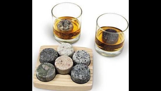 Granite Whiskey Stones